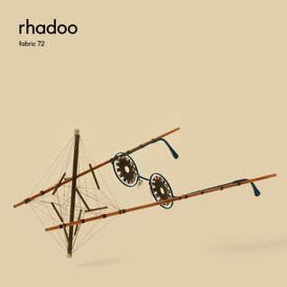 fabric 72: Rhadoo - 30 Min Radio Mix