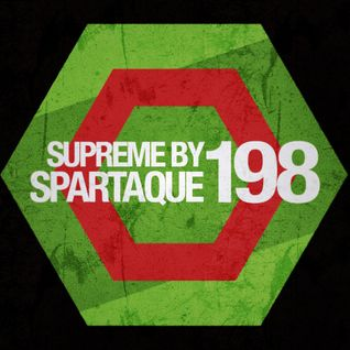 Supreme 198 with Spartaque