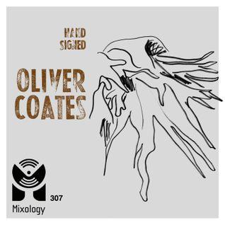 OLIVER COATES @ MIXOLOGY