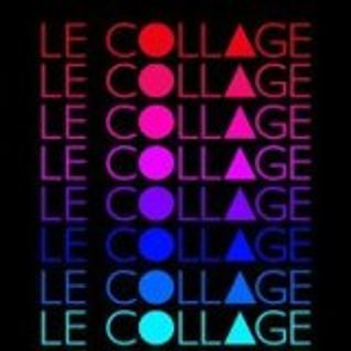 Exclusive Nu Disco mix for Le Collage mixed by Denis Yurgens 09-01-2013