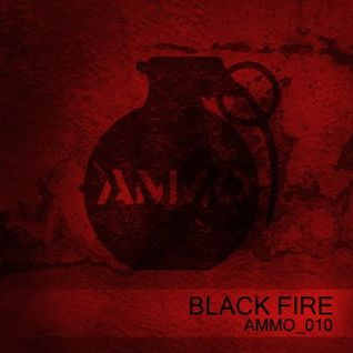 Black Fire - Ammo 010