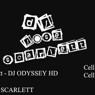 MIX ENERO 2015 - DJ JOSE SCARLETT