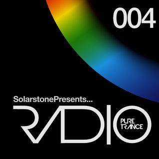 Solarstone presents Pure Trance Radio Episode 004
