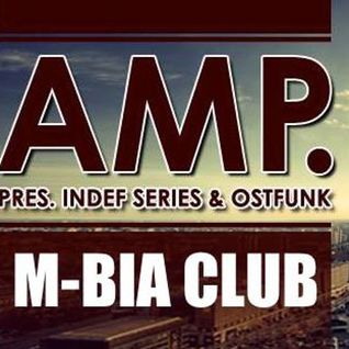 PMX SoundZ Live Set @ MBia Club (AMP indef series & Ostfunk march2015)