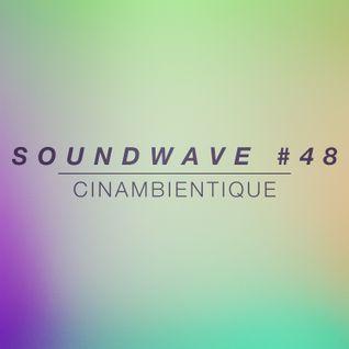 SOUNDWAVE #48