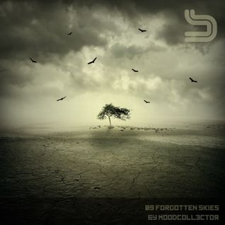 Soundscape zero nine : Forgotten Skies by Moodcollector