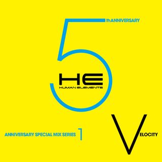 HE 5th Anniversary Mix Vol.1 Velocity