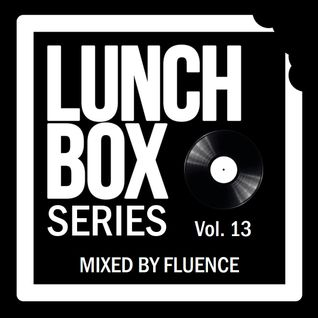 Lunchbox Vol. 13