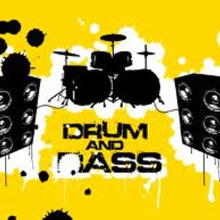 drum n bass mix 21-2-2013