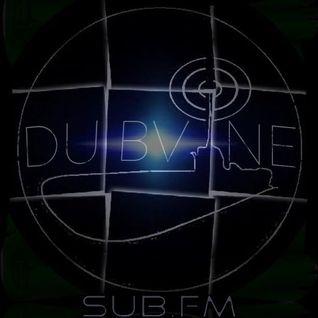 Dubvine SubFM 22/10/13