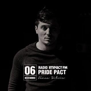 Fenea Silviu @ Pride Pact - 06 12 2013