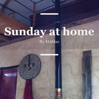 Sunday at home