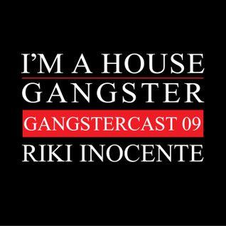 RIKI INOCENTE | GANGSTERCAST 09
