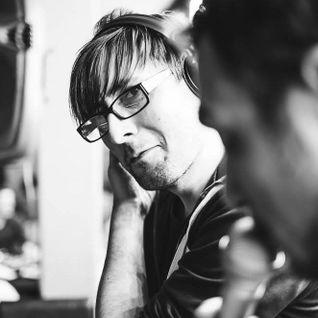 DJ Skanner - Essential mix @ Megapolis FM / 14.04.2016