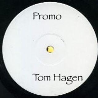 Tom Hagen - Promo Mix (2015)