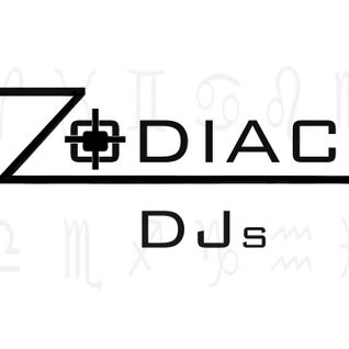 Zodiac DJs - Deep & Future House Mix