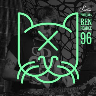 [Suara PodCats 096] Ben Pearce