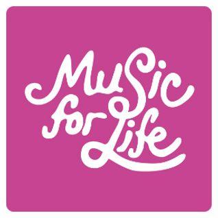 Merrick Brown // Music for Life Radio 007 // 28-Aug-2016