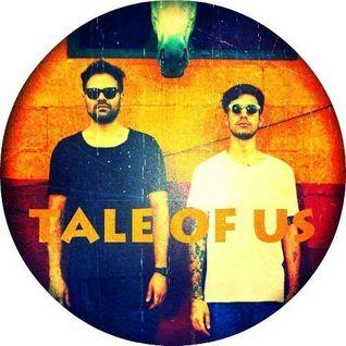 Tale Of Us - Live @ 3842 Meter [03.14]