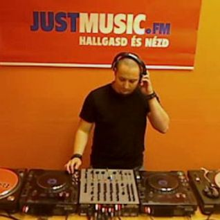 Mad Morello - Live @ Fairlads Calling (Justmusic fm 2010-11-30)