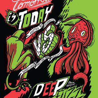 Deep Fuzz Show Podcast w/ Malki, Rekah, Harris Kale, Arâm b2b Marlon, Dom K