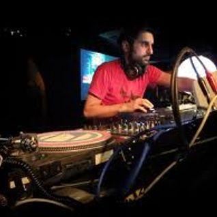 ANDREA ROMANI live at red zone club, perugia italy 1992