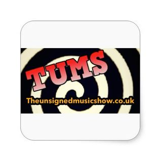 TUMS (The Unsigned Music Show) Radio Show 3