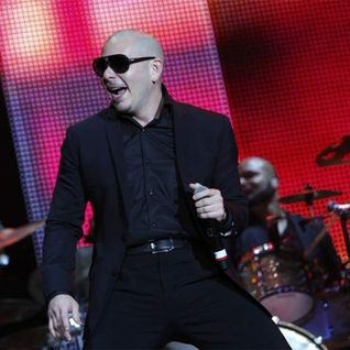 Pitbull – Live @ Rock in Rio 2012 (Madrid, Spain) – 06-07-2012