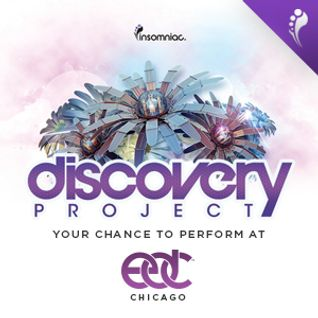 Discovery Project: EDC Chicago (Whiteqube Mix)