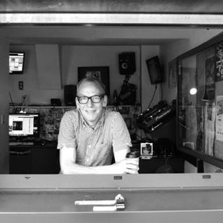 Patrick Forge (Brazilian Boogie Special) - 4th August 2014