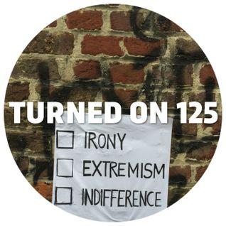 Turned On 125: Laurence Guy, DJ Duke, Adesse Versions, Munk, Djrum, Corbi