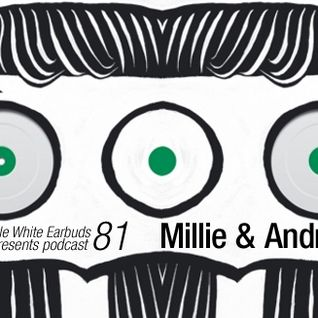 LWE Podcast 81: Millie & Andrea