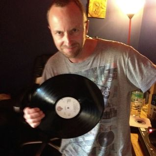 Mark Devlin covers Danny Prince's So It Goes, Destiny 105, 30/7/16, Part 2