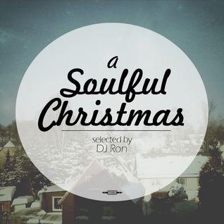 DJ Ron - A Soulful Christmas