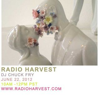 Fridays With Chuck Fry // June 22, 2012