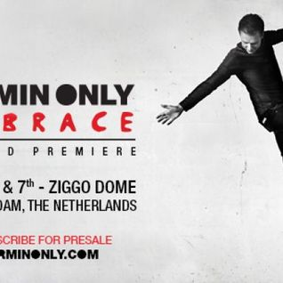 Armin van Buuren - Live @ Armin Only Embrace World Tour (Ziggo Dome, Amsterdam) Vinyl Set - 07.05.20