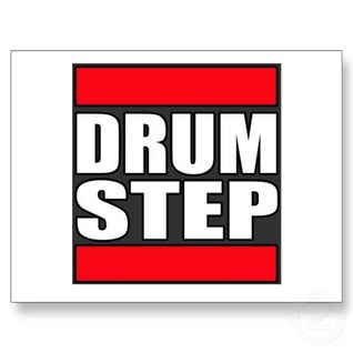 Drumstep With Benc