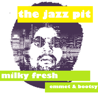 The Jazz Pit Vol.5 : No. 32