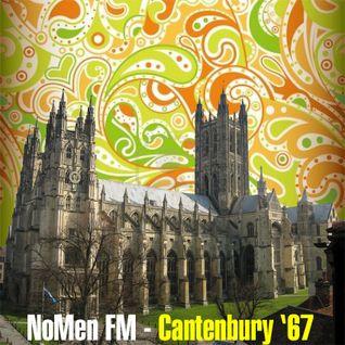 NoMen FM #67 - The Archbishops of Cantenbury