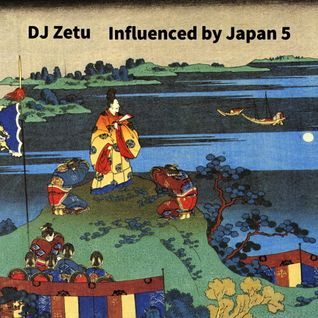 Influenced by Japan 5