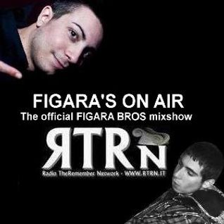 Figara's On Air - Figara Bros (19/10/2011) Mix @ RTRN (Radio The Remember Network)