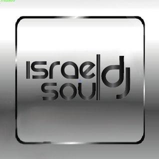 """SOULKITCHEN""""13 BY ISRAELSOUL DJ"""