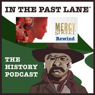 MSR S1 Ep06 Mercy Street Rewind, featuring Megan Kate Nelson