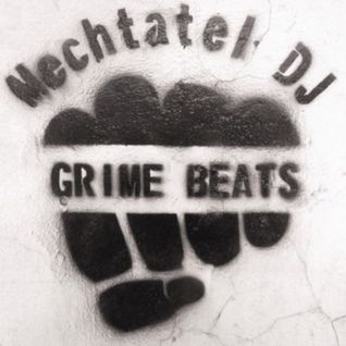 Russian DJ Mechtatel - Three Deck Vinyl Grime Instrumental Mix