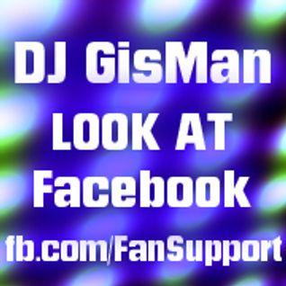 DJ GisMan - Live 02.06.2012 @ AlexOase Berlin - fb.com/FanSupport