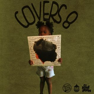 DJ Rahdu - Covers 8