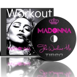 Madonna - The Workout Mix