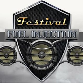 Concours DJ Fuel Injection Festival 2013 - Irvine Kineas