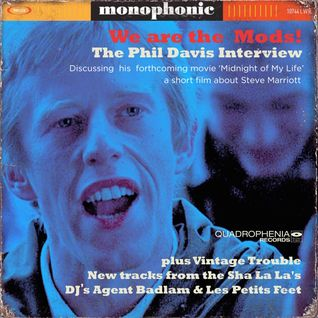 Steve Marriott Movie Special with PHIL DAVIS