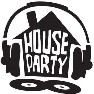 HOUSE-PART-AY!!! Mix